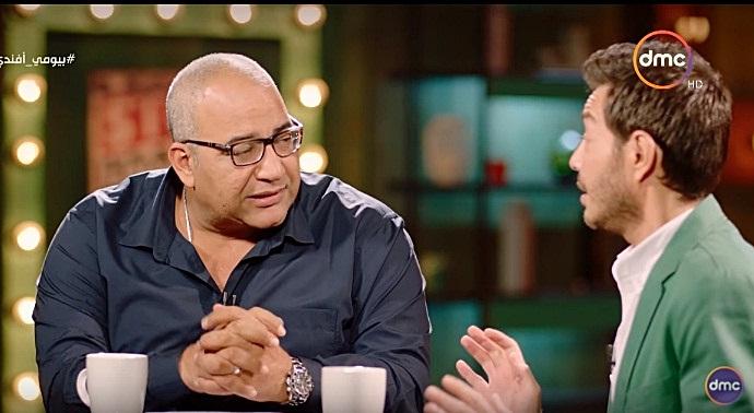 برنامج بيومى أفندى حلقة السبت 18-11-2017 مع بيومى فؤاد و أحمد زاهر الحلقة الـ 10 الموسم الثاني حلقة كاملة