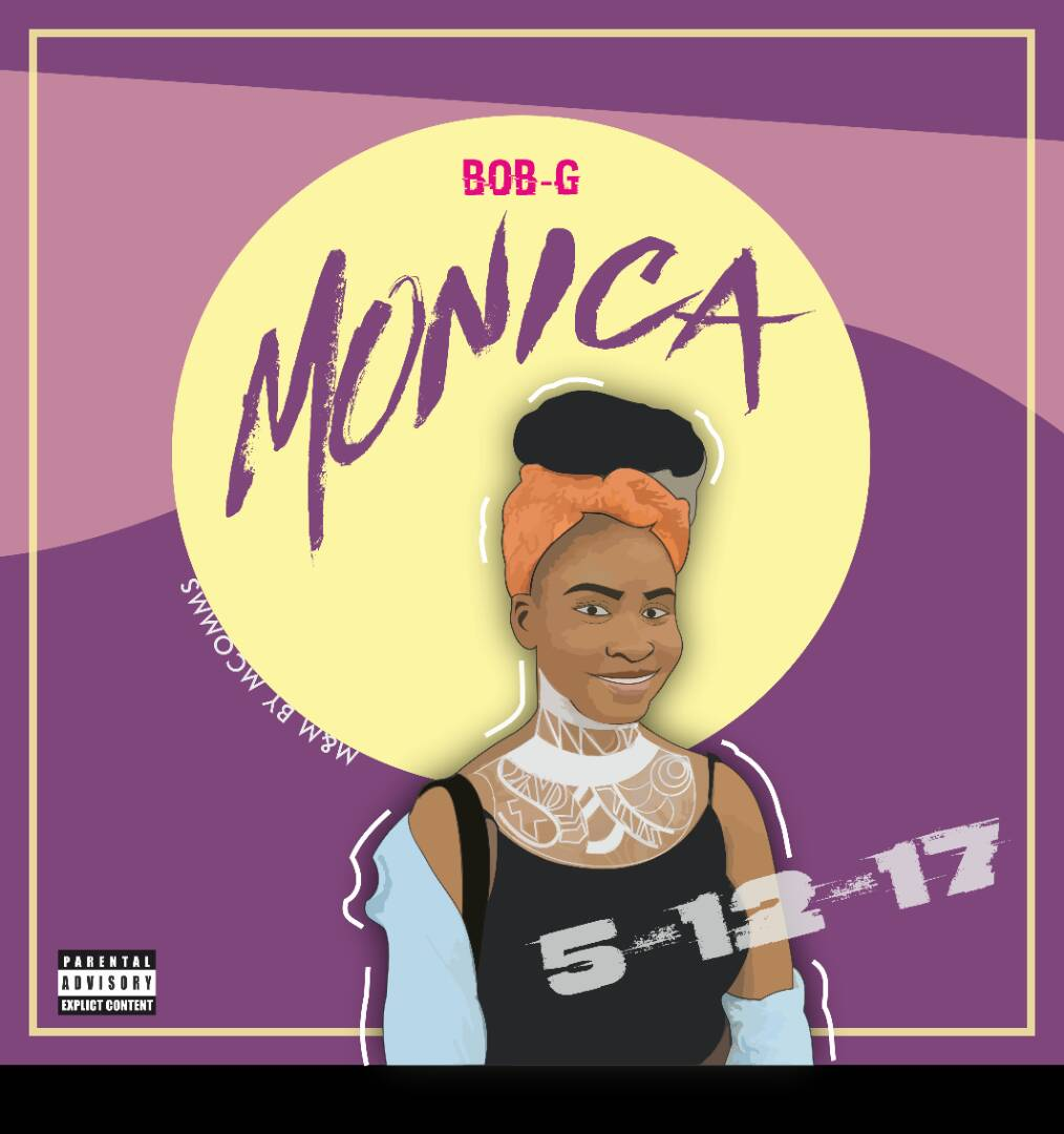 [MUSIC] Download Bob G - Monica