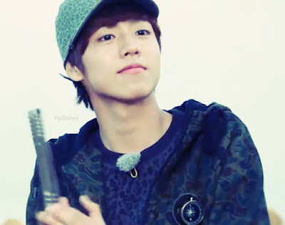 Lee Hyun Woo Oh! My Lady