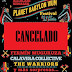 Se cancela el Planet Babylon 2013