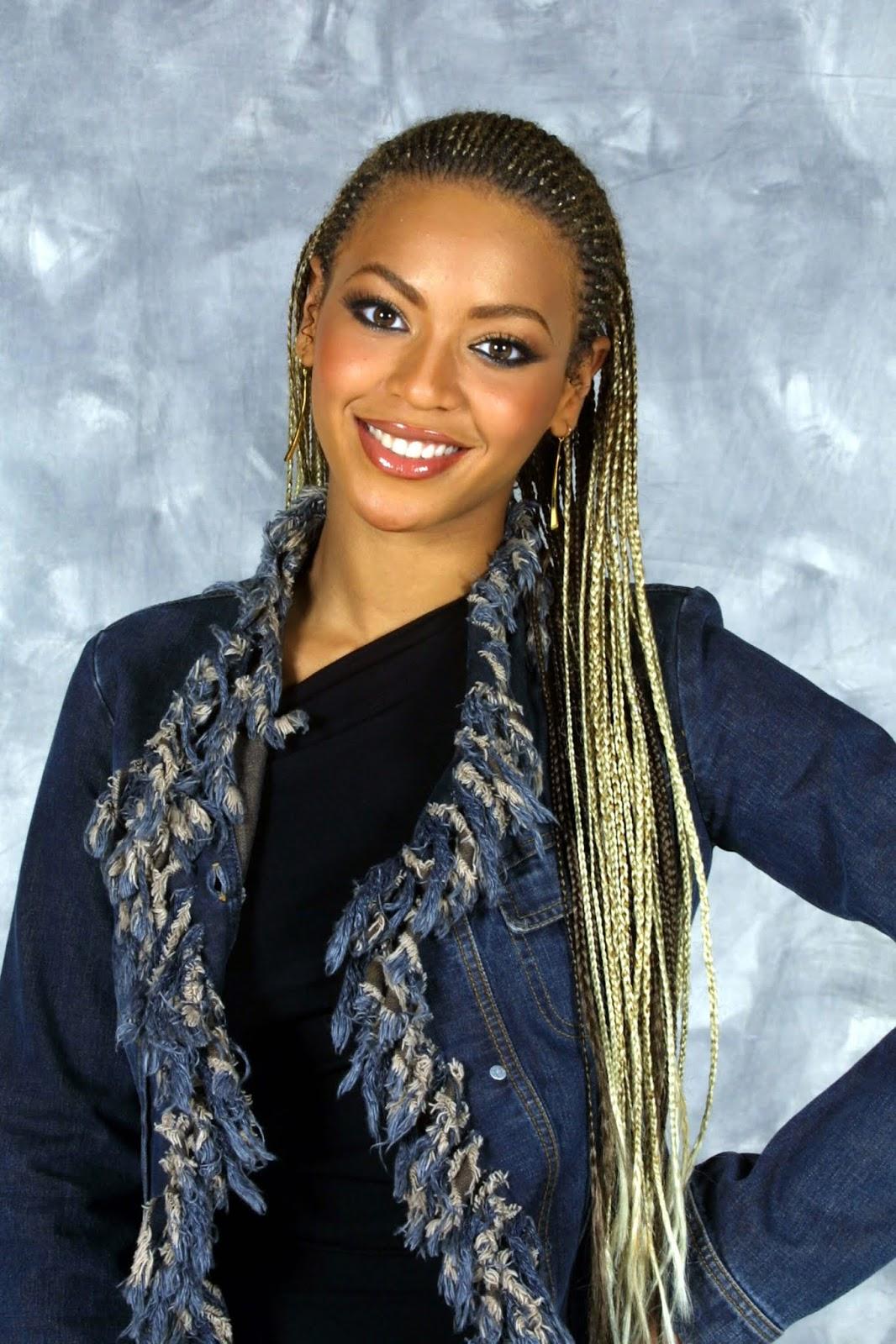 29 Latest Cornrows Lemonade Braid Hairstyles Ponytails You Will Love