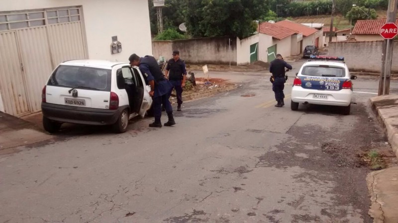 Guarda Civil de Goiânia (GO) já recuperou 180 veículos roubados ou furtados em 2016