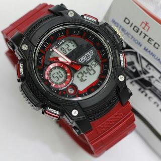 Jual Jam tangan Digitec murah,Jam tangan Digitec
