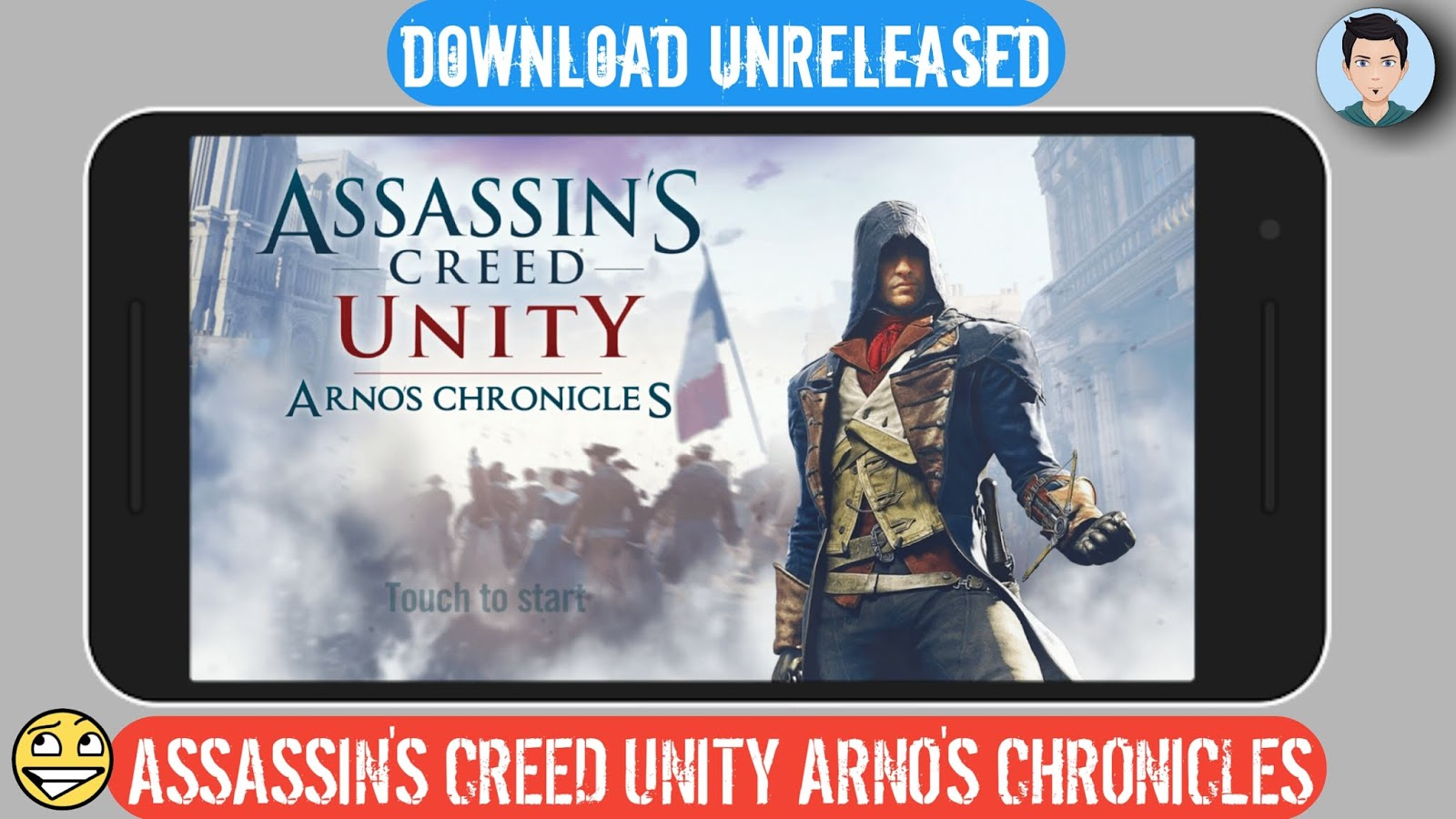 Download assassin creed unity