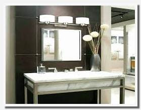 Modern bathroom ceiling light fixtures