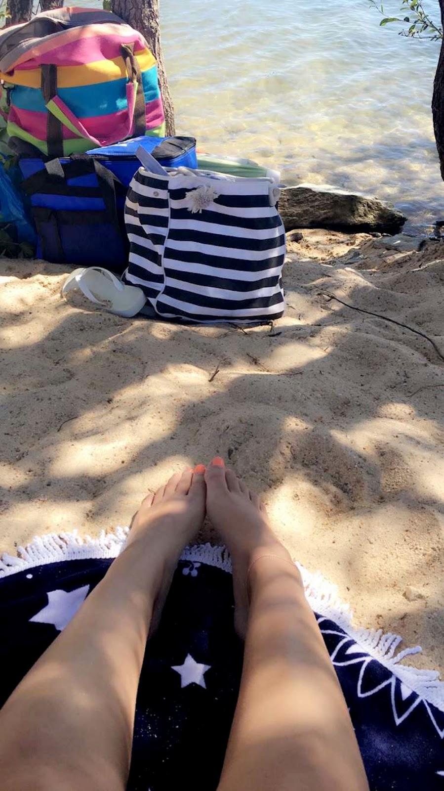 summer azibo