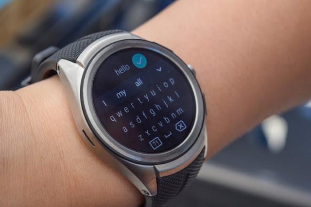 Prepare seu Smartwatch, a Google anunciou o Android Wear 2.0