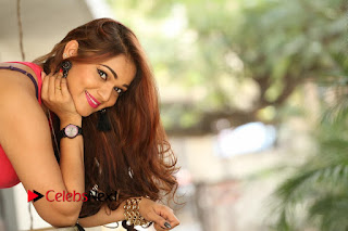 Tollywood Actress Ashwini Latest Stills in Ripped Jeans  0206.JPG