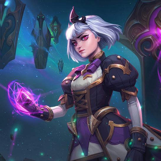 Orphea Wallpaper Engine
