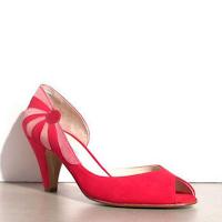 chaussures de mariée patricia blanchet blog mariage unjourmonprinceviendra26.com