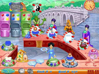 Download Game Cake Mania 3 Gratis
