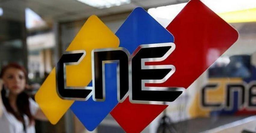 VENEZUELA: Resultados Elecciones Constituyente (Domingo 30 Julio) Asamblea Nacional Constituyente (ANC) Consejo Nacional Electoral - www.cne.gov.ve