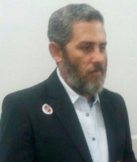 Vereador Zé da Patrola recebe elogios pelos serviços prestados