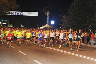 12° Legnano Night Run - Foto di Luigi Frigo