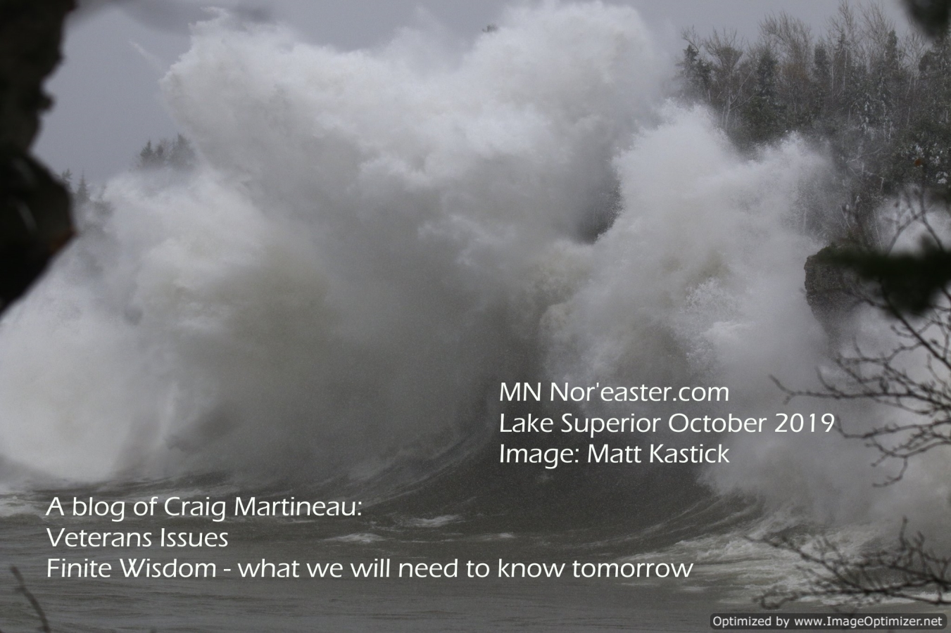 MN Noreaster.com