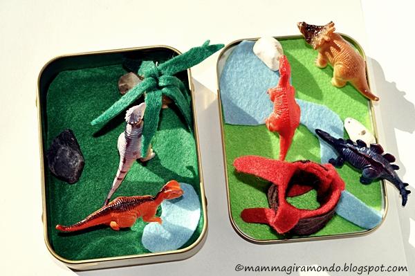 Dinosauri Idee Di Viaggio Giochi Libri E Altre Attività Per Bambini