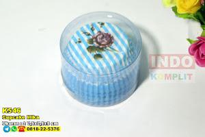 Cupcake Mika