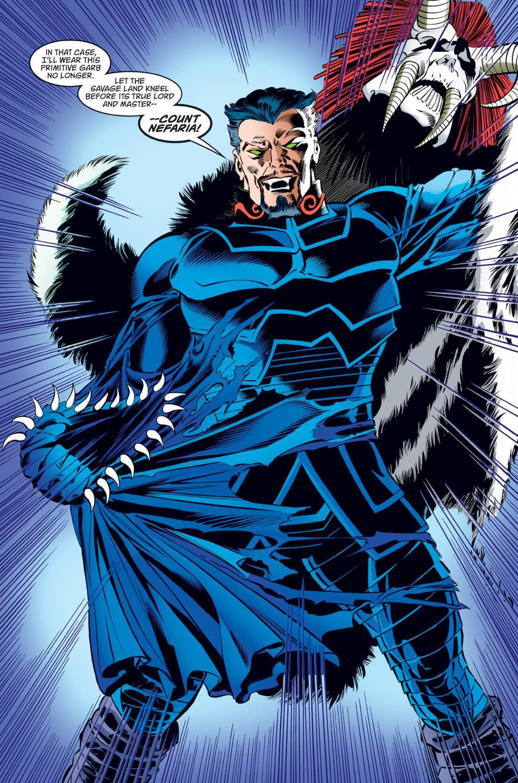 Captain America (1998) Issue #29 #35 - English 19