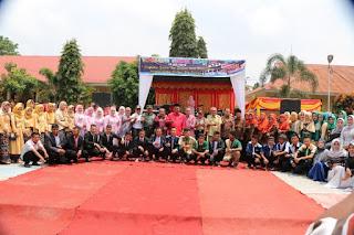 27 Siswa SMA Negeri 1 Kecamatan Payakumbuh lulus SNMPTN