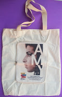 Ecobag - Papel Pólen - Amy