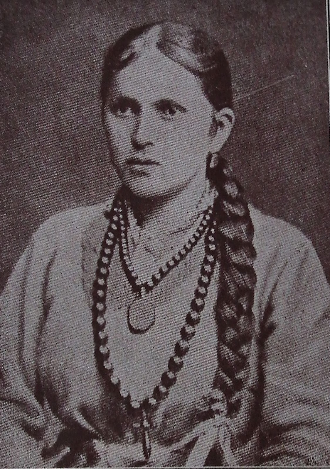 The Things I Enjoy Pictures Of North American Indians
