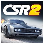 تحميل لعبة CSR Racing 2 v2.5.4  مهكرة للاندرويد اخر اصدار