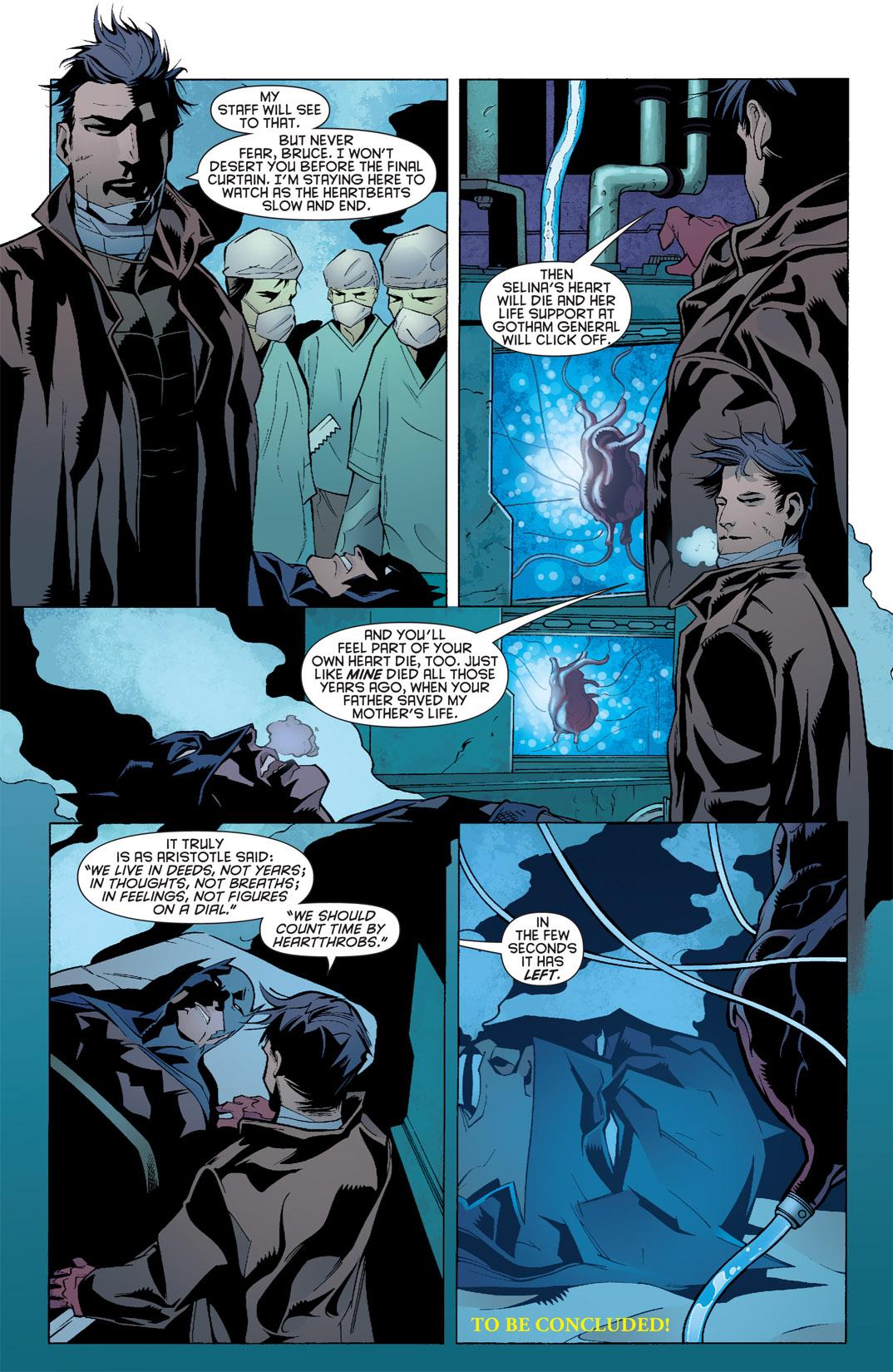 Detective Comics (1937) 849 Page 22