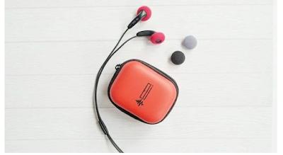Gambar Headset EliBuds Sabia V4 Comi