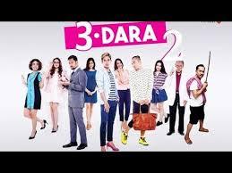 Film 3 Dara 2 : Potret Diskriminasi Gender dalam Nuansa Komedi