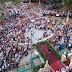 (Fotos) Así se vivió la fiesta de la Divina Misericordia en Valera