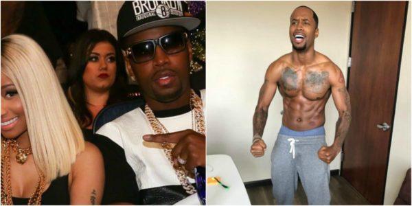 Nicki Minaj verbally and physically mishandled me – Safaree claims