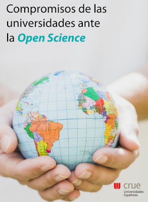 Compromisos de las universidades ante la Open Science