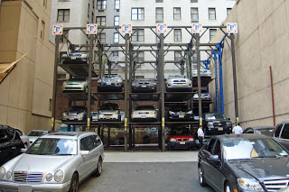 Multilevel Parking