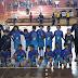 Copa Regional de futsal: Sub-10 do CT Falcão 12 Jundiaí briga pelo 3º