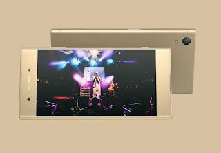 Review Sony Xperia XA1 Plus smartphone tangguh era modern