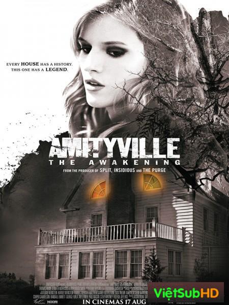 Amityville: Quỷ Dữ Thức Tỉnh