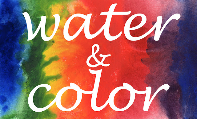 water and color watercolour
