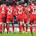 Bayern vence em casa, RB Leipzig apanha fora e Borussia Dortmund busca empate em Leverkusen