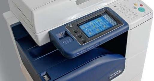 Fuji Xerox DocuCentre-IV C4430 Driver Download Windows 10 ...