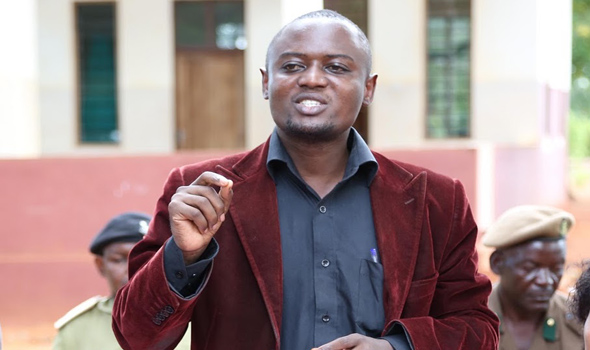 Gambo Atoa Ushauri Kuhusu Kufukuzwa Kazi