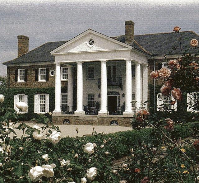 Boone Hall Plantation, Charleston, Carolina do Sul