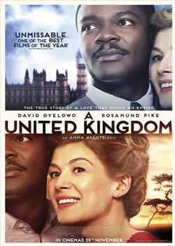 baixar capa Um Reino Unido | Legendado