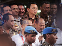 PN Jakarta Utara: TIDAK ADA Pemindahan Lokasi Sidang Ahok, Tidak Benar Dipindah Ke Cibubur