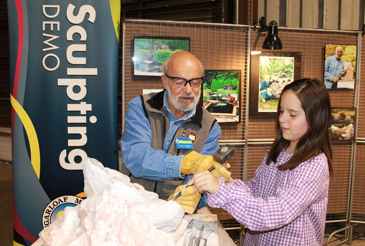 Sugarloaf Craft Shows
