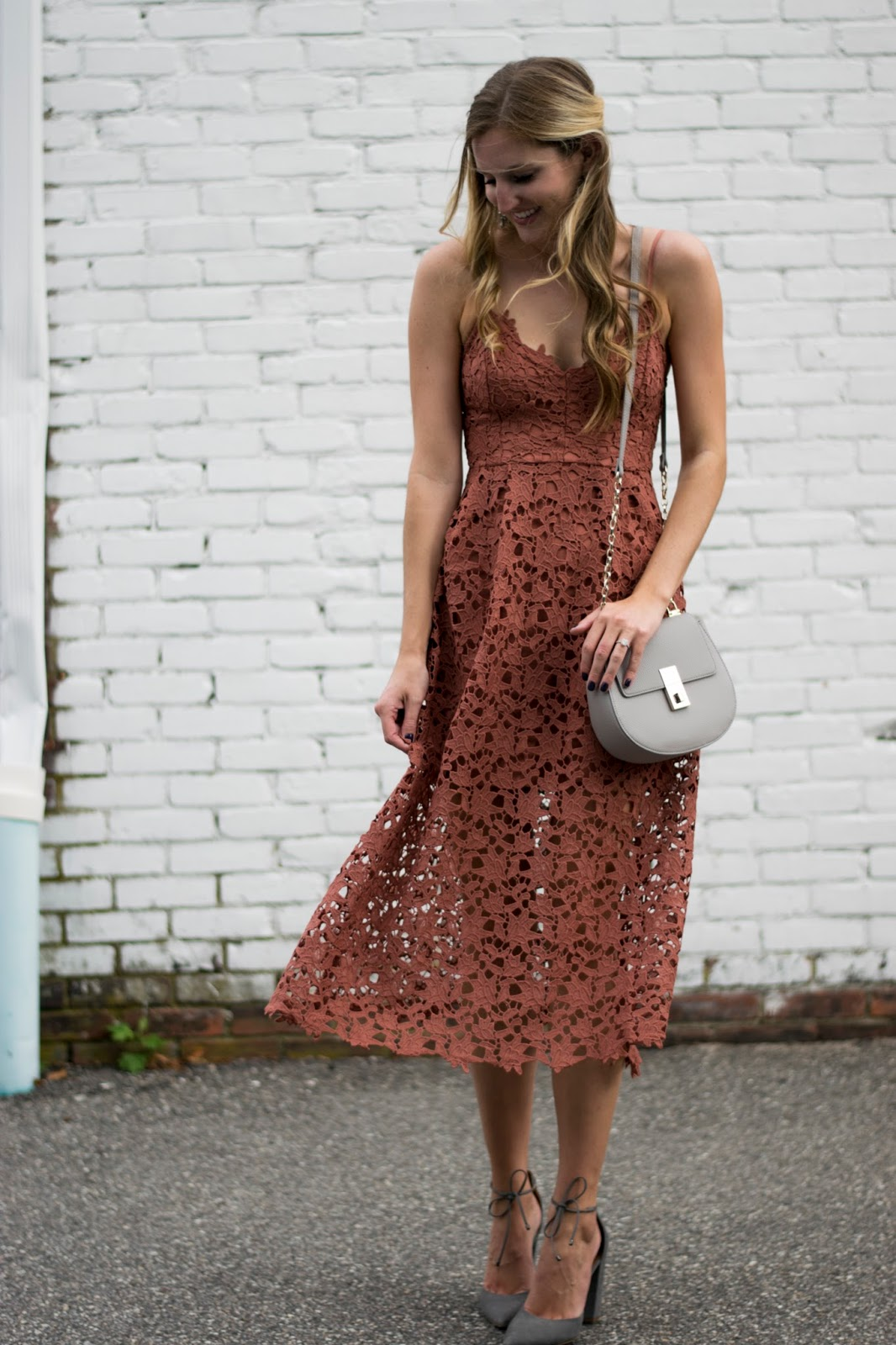 Affordable Fall Dresses For Wedding Guest