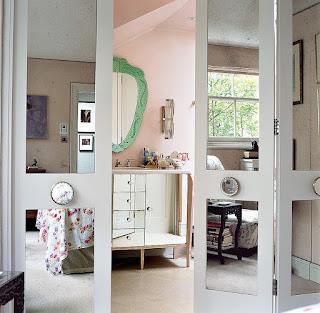 9 Idee Per Ingrandire La Casa Con Gli Specchi immagine