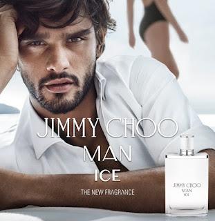 Jimmy Choo Man Ice - Perfume Masculino