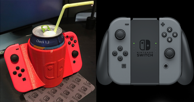 Nintendo Switch Joy Con Drink Holder Cool Sh T You Can Buy Find Cool Things To Buy