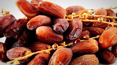 kurma ramadhan