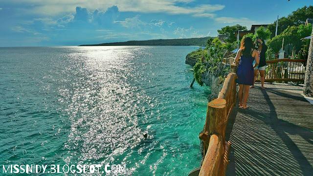 foto-foto di amatoa resort tanjung bira